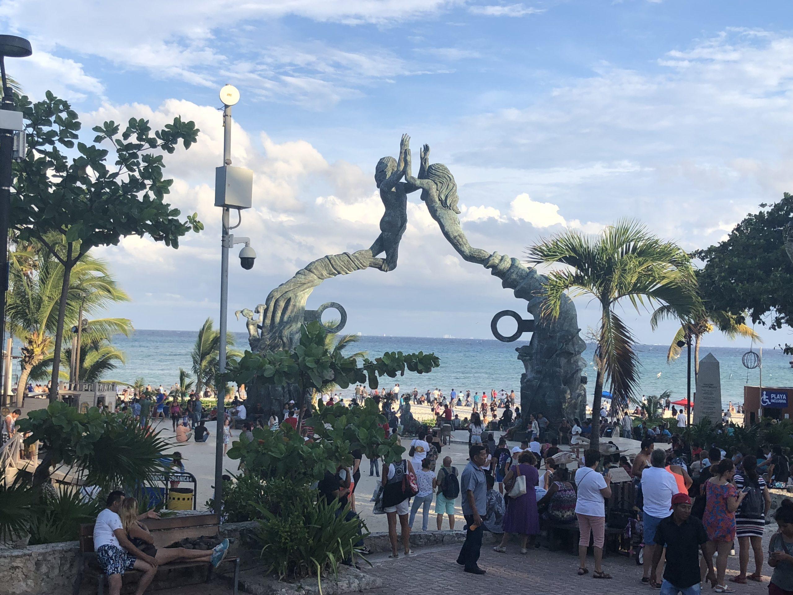 Vivere a Playa del Carmen